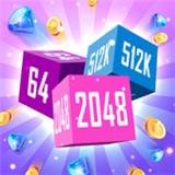 合并2048立方体