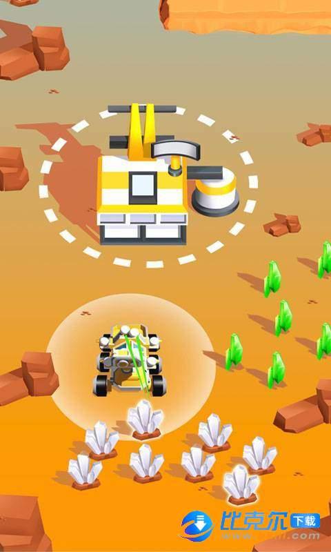 星球矿工图3