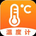 AI溫度計