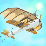 驾驶飞行器