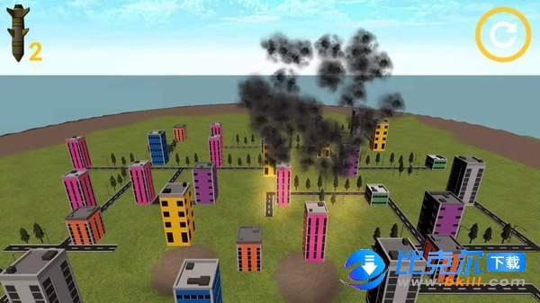 原地爆破模拟器图1