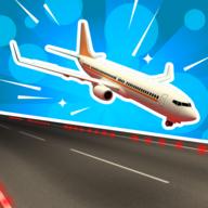 飛機失事3D