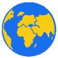 奥维卫星地图